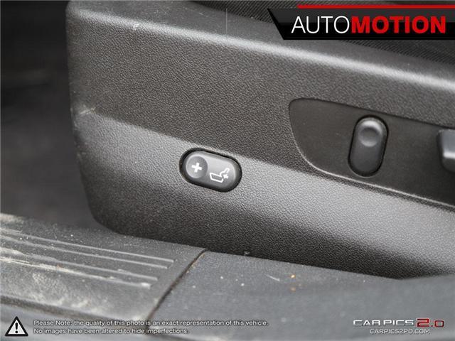 2011 Chevrolet Malibu LT (Stk: 18_1281) in Chatham - Image 25 of 27