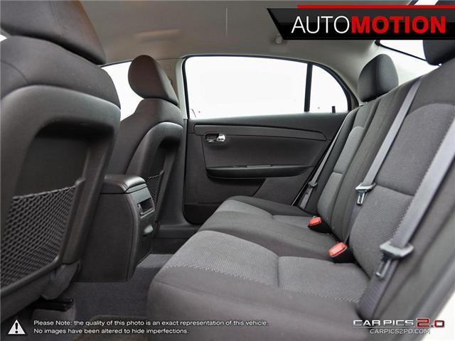 2011 Chevrolet Malibu LT (Stk: 18_1281) in Chatham - Image 26 of 27