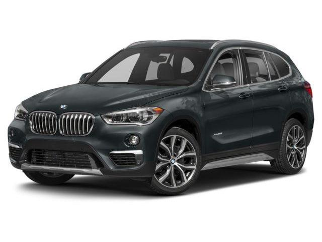 2018 BMW X1 xDrive28i (Stk: NN18185) in Thornhill - Image 1 of 9