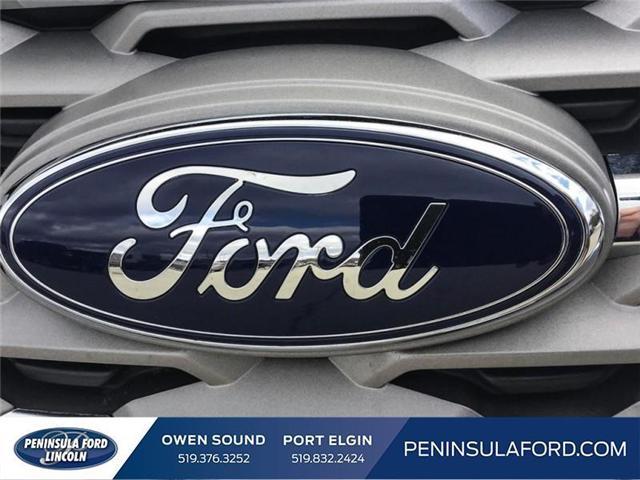 2018 Ford Explorer XLT (Stk: 18FE548B) in Owen Sound - Image 9 of 24