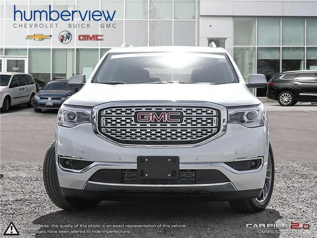 2019 GMC Acadia Denali (Stk: A9R011) in Toronto - Image 2 of 27