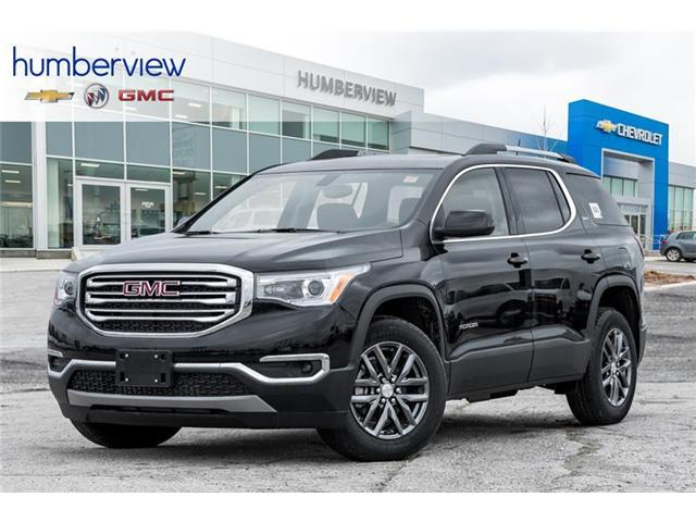 2019 GMC Acadia SLT-1 (Stk: A9R023) in Toronto - Image 1 of 21