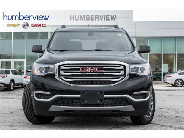 2019 GMC Acadia SLT-1 (Stk: A9R023) in Toronto - Image 2 of 21