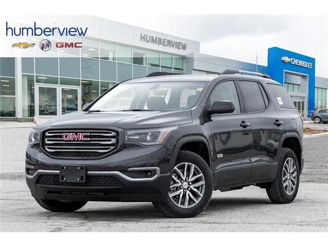 2019 GMC Acadia SLE-2 (Stk: A9R033) in Toronto - Image 1 of 20