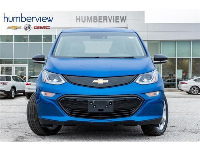 2019 Chevrolet Bolt EV LT (Stk: 19BT009) in Toronto - Image 2 of 20