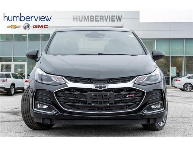 2019 Chevrolet Cruze Premier (Stk: 19CZ043) in Toronto - Image 2 of 21