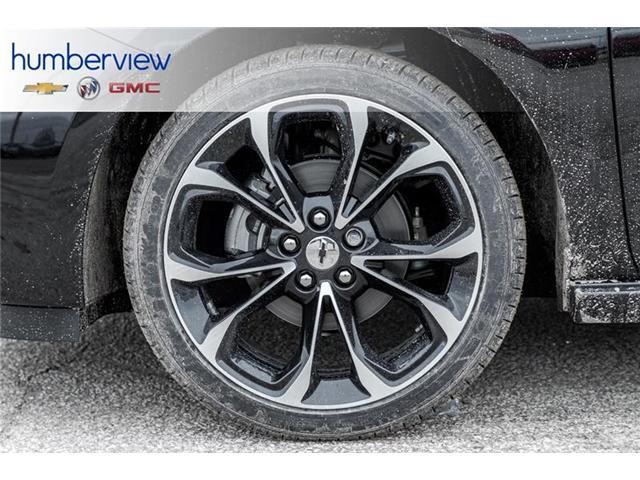 2019 Chevrolet Cruze Premier (Stk: 19CZ043) in Toronto - Image 4 of 21