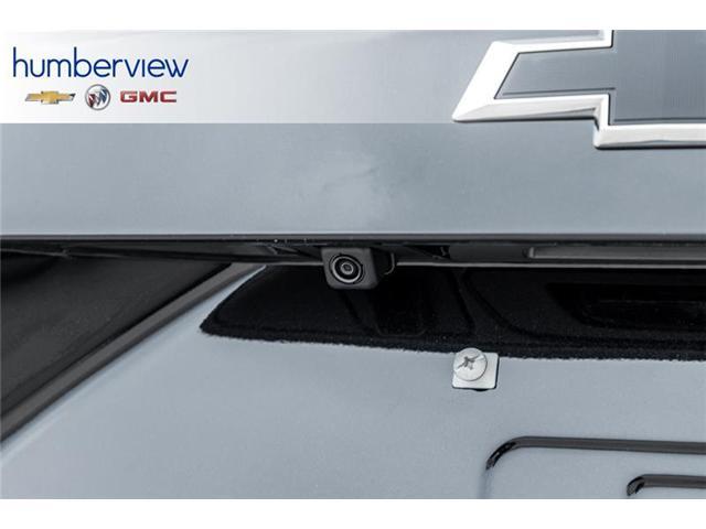 2019 Chevrolet Cruze Premier (Stk: 19CZ043) in Toronto - Image 7 of 21