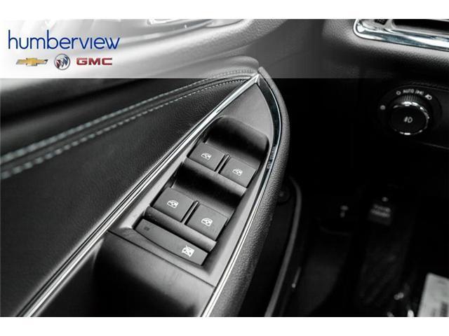 2019 Chevrolet Cruze Premier (Stk: 19CZ043) in Toronto - Image 12 of 21