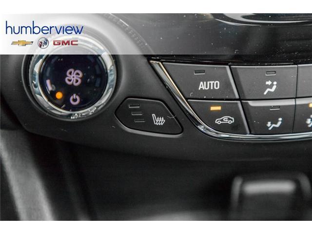 2019 Chevrolet Cruze Premier (Stk: 19CZ043) in Toronto - Image 14 of 21