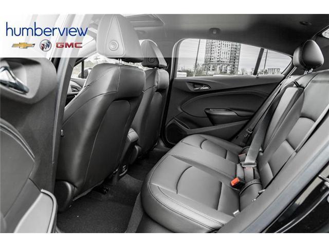 2019 Chevrolet Cruze Premier (Stk: 19CZ043) in Toronto - Image 17 of 21