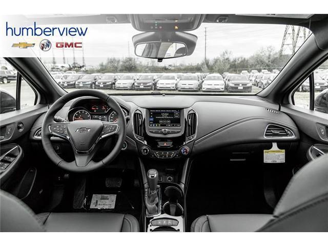 2019 Chevrolet Cruze Premier (Stk: 19CZ043) in Toronto - Image 18 of 21