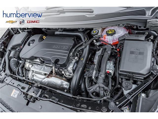2019 Chevrolet Cruze Premier (Stk: 19CZ043) in Toronto - Image 21 of 21