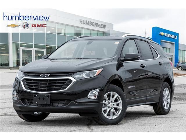 2019 Chevrolet Equinox 1LT (Stk: 19EQ146) in Toronto - Image 1 of 22