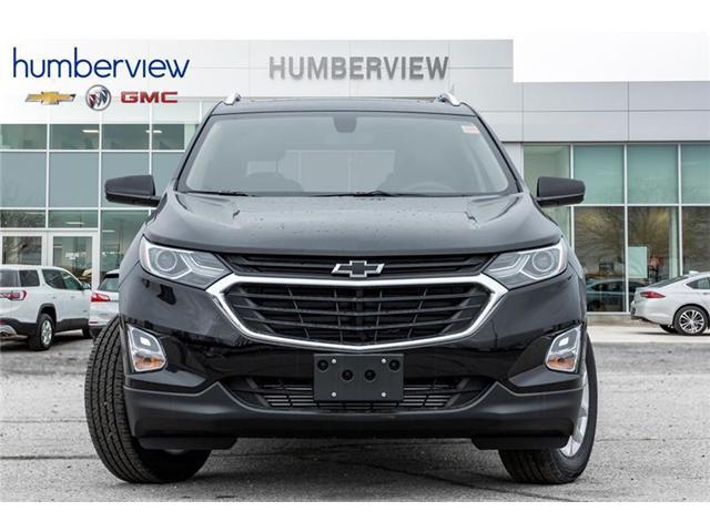 2019 Chevrolet Equinox 1LT (Stk: 19EQ146) in Toronto - Image 2 of 22