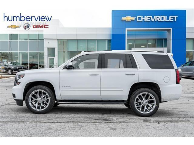 2019 Chevrolet Tahoe Premier (Stk: 19TH019) in Toronto - Image 3 of 22
