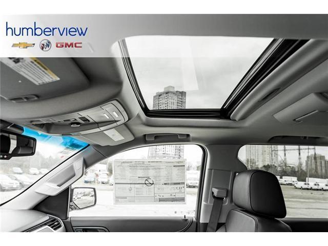 2019 Chevrolet Tahoe Premier (Stk: 19TH019) in Toronto - Image 17 of 22