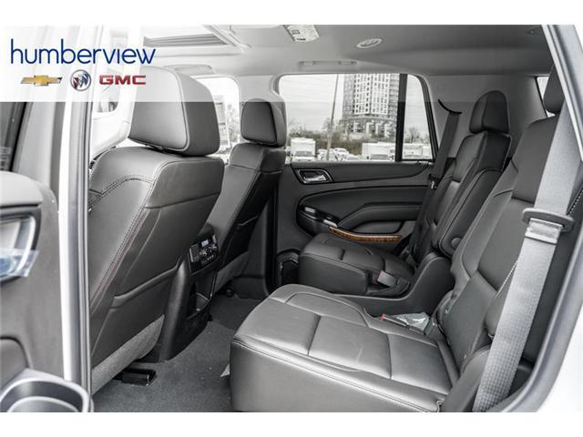 2019 Chevrolet Tahoe Premier (Stk: 19TH019) in Toronto - Image 19 of 22