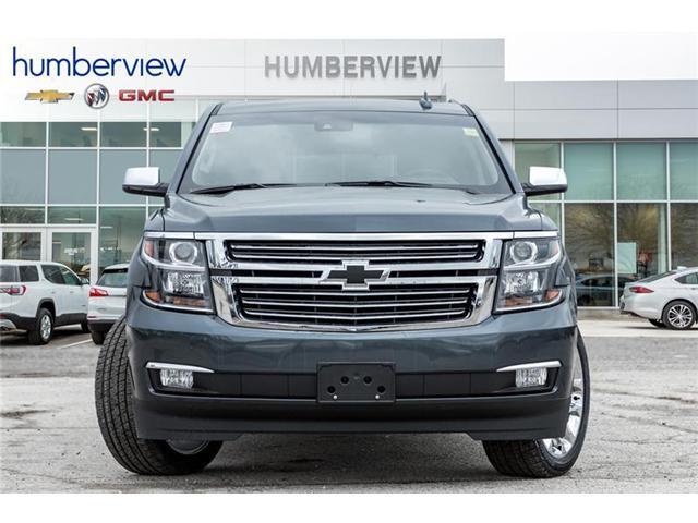 2019 Chevrolet Tahoe Premier (Stk: 19TH020) in Toronto - Image 2 of 22