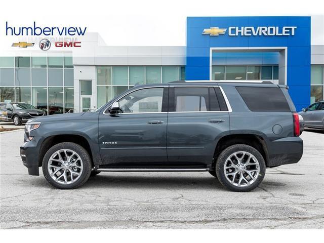 2019 Chevrolet Tahoe Premier (Stk: 19TH020) in Toronto - Image 3 of 22