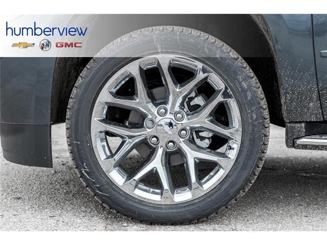 2019 Chevrolet Tahoe Premier (Stk: 19TH020) in Toronto - Image 4 of 22