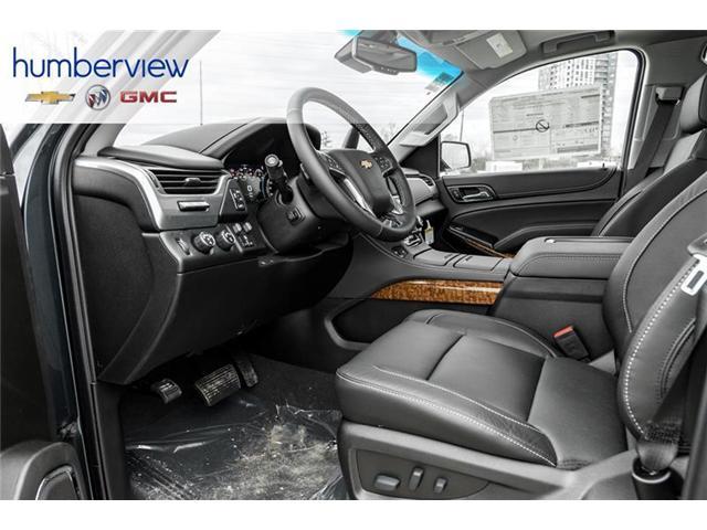 2019 Chevrolet Tahoe Premier (Stk: 19TH020) in Toronto - Image 8 of 22