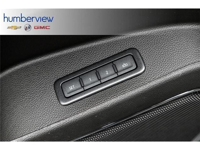 2019 Chevrolet Tahoe Premier (Stk: 19TH020) in Toronto - Image 13 of 22