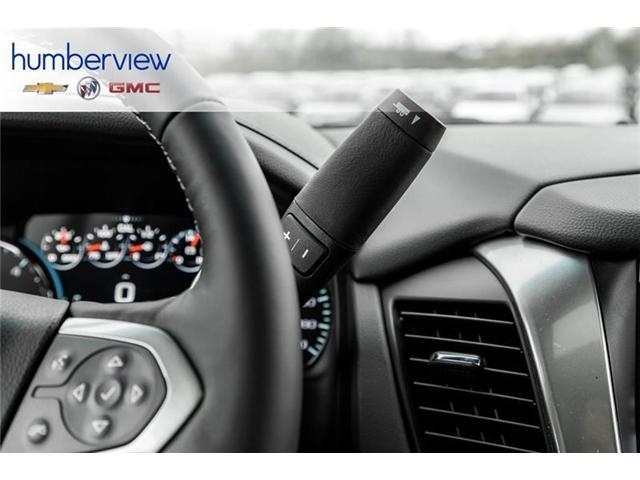 2019 Chevrolet Tahoe Premier (Stk: 19TH020) in Toronto - Image 15 of 22