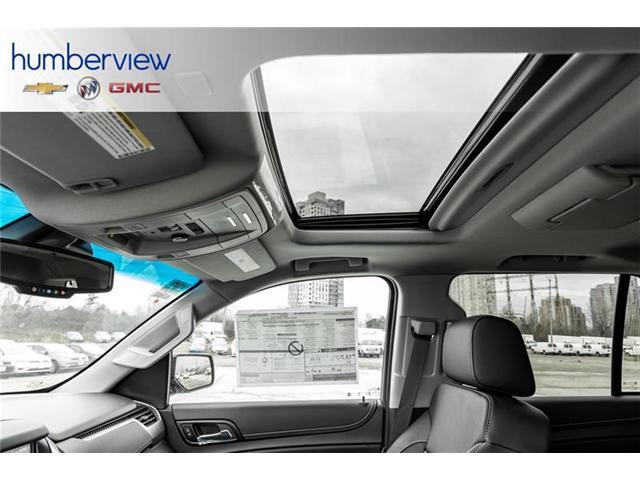 2019 Chevrolet Tahoe Premier (Stk: 19TH020) in Toronto - Image 17 of 22