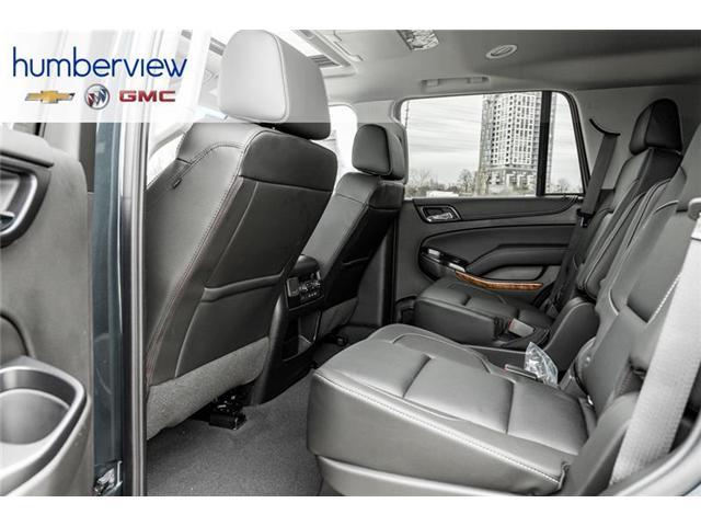 2019 Chevrolet Tahoe Premier (Stk: 19TH020) in Toronto - Image 19 of 22