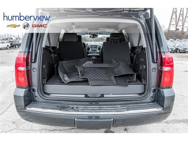 2019 Chevrolet Tahoe Premier (Stk: 19TH020) in Toronto - Image 22 of 22
