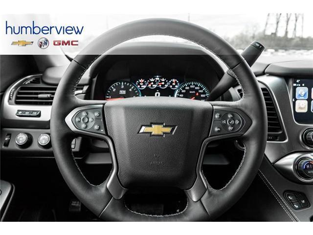 2019 Chevrolet Tahoe Premier (Stk: 19TH021) in Toronto - Image 9 of 22