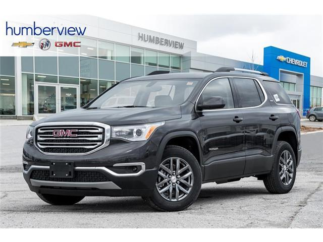 2019 GMC Acadia SLT-1 (Stk: A9R015) in Toronto - Image 1 of 22