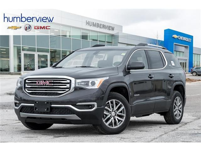 2019 GMC Acadia SLE-2 (Stk: A9R037) in Toronto - Image 1 of 21