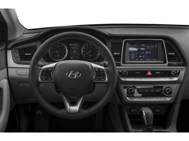 2019 Hyundai Sonata  (Stk: N196) in Charlottetown - Image 4 of 9