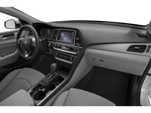 2019 Hyundai Sonata  (Stk: N196) in Charlottetown - Image 9 of 9