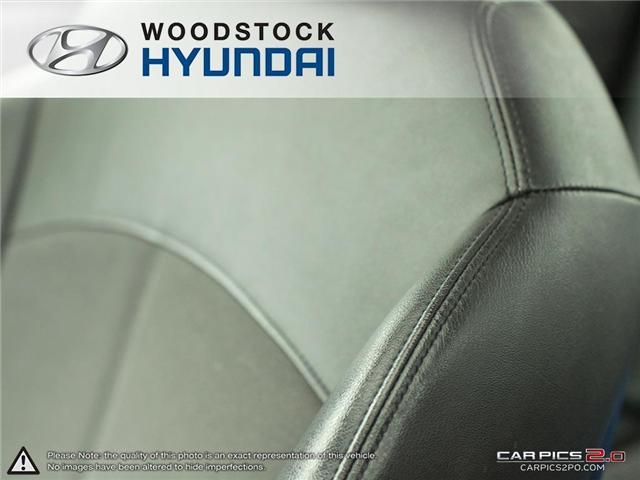 2011 Chevrolet Malibu LT Platinum Edition (Stk: TN18008A) in Woodstock - Image 16 of 27