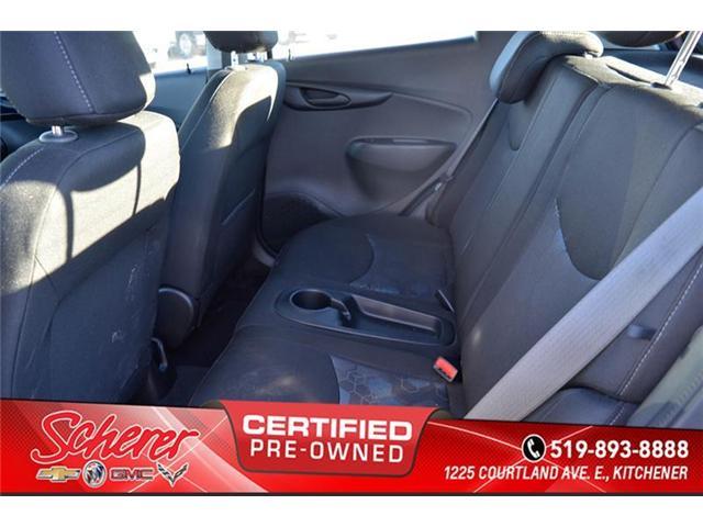 2017 Chevrolet Spark 1LT CVT (Stk: 1812350A) in Kitchener - Image 5 of 9
