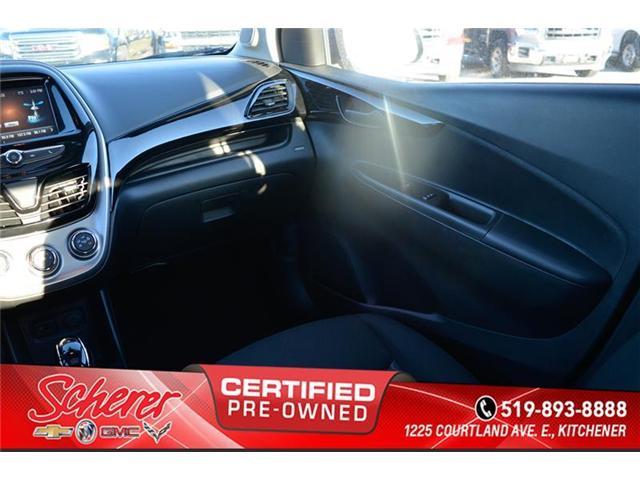 2017 Chevrolet Spark 1LT CVT (Stk: 1812350A) in Kitchener - Image 6 of 9