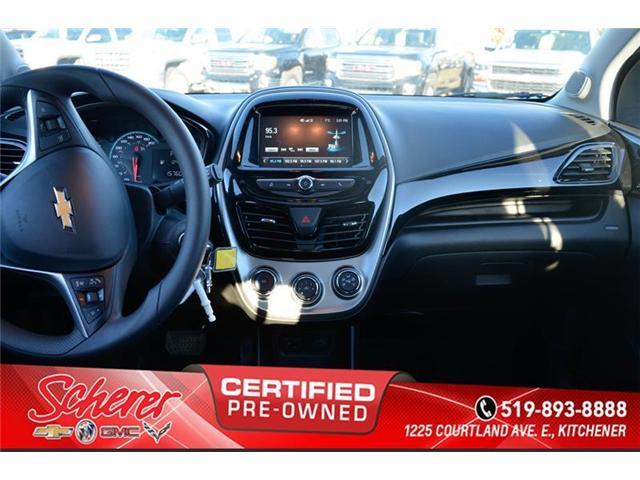 2017 Chevrolet Spark 1LT CVT (Stk: 1812350A) in Kitchener - Image 7 of 9