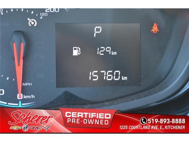 2017 Chevrolet Spark 1LT CVT (Stk: 1812350A) in Kitchener - Image 9 of 9