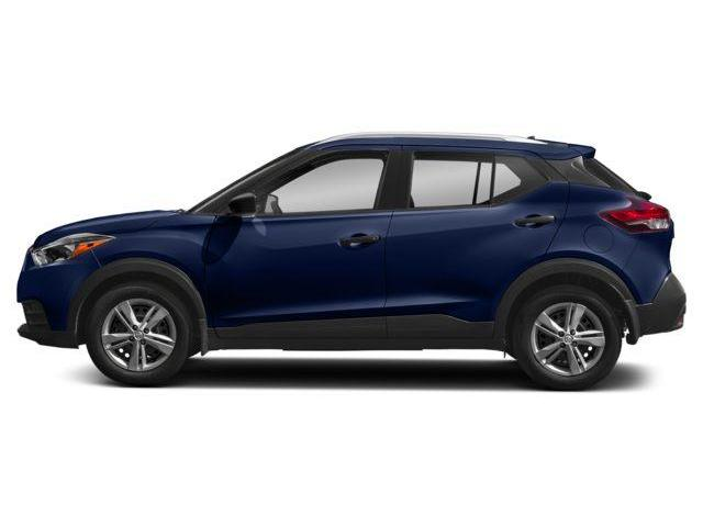 2019 Nissan Kicks SV (Stk: KL785547) in Cobourg - Image 2 of 9