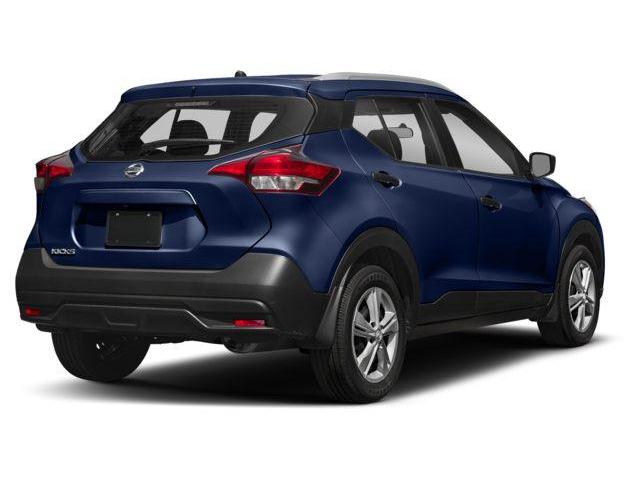2019 Nissan Kicks SV (Stk: KL785547) in Cobourg - Image 3 of 9