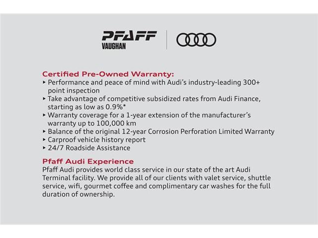 2018 Audi A3 2.0T Progressiv (Stk: C6418) in Woodbridge - Image 7 of 14