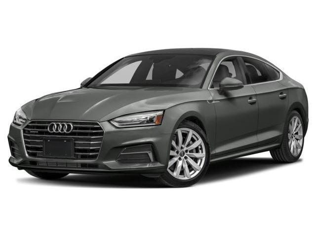 2019 Audi A5 45 Progressiv (Stk: 190116) in Toronto - Image 1 of 9