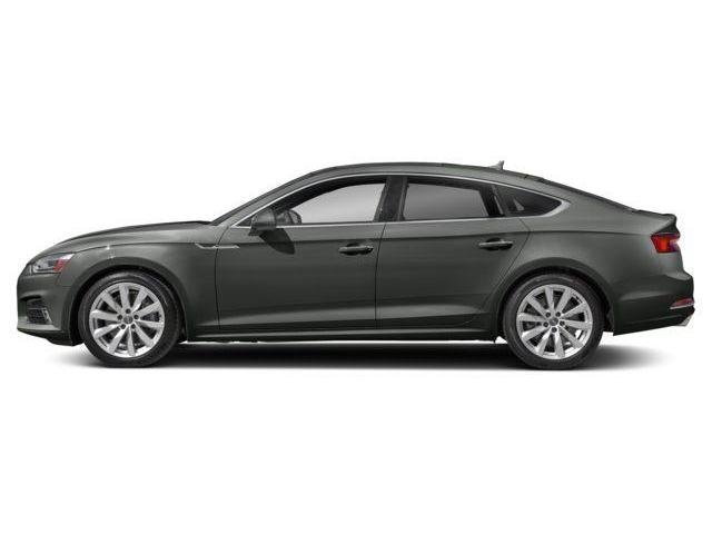 2019 Audi A5 45 Progressiv (Stk: 190116) in Toronto - Image 2 of 9