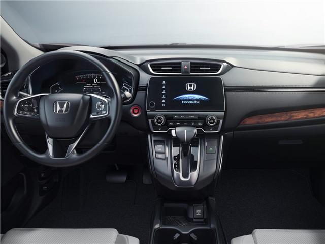 2019 Honda CR-V EX (Stk: 1968) in Simcoe - Image 2 of 3
