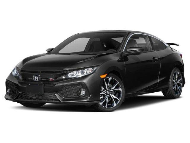 2019 Honda Civic Si Base (Stk: U446) in Pickering - Image 1 of 9