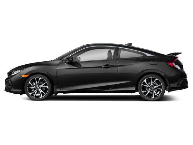 2019 Honda Civic Si Base (Stk: U446) in Pickering - Image 2 of 9