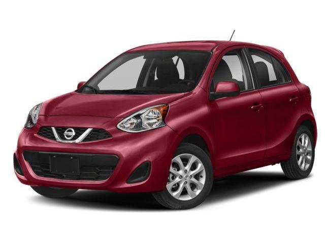 2019 Nissan Micra SV (Stk: U122) in Ajax - Image 1 of 9